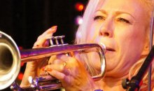 Michaela Rabitsch @ Snow Jazz Gastein