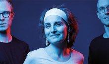 Susan Weinert Rainbow Trio @ Snow Jazz Gastein 2019