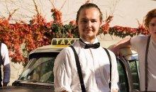 Midnight Taxi@Sägewerk