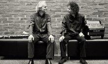 Michael Riessler & Jean Louis Matinier @ Snow Jazz Gastein