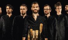 Shake Stew @ Snow Jazz Gastein / Jazz im Sägewerk