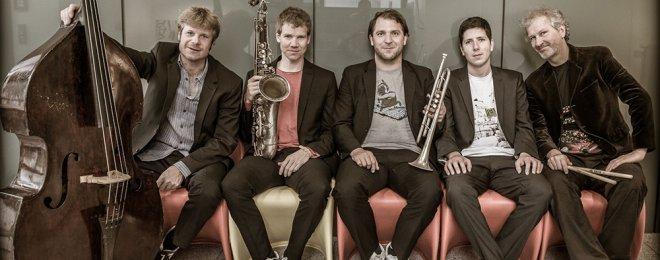 sharp 5 @ summer jazz