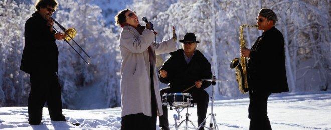 frei:RAUM - Forum für improvisierte Musik