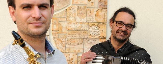 Katholnig & Steiner @ summer jazz