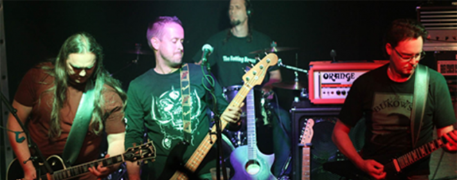 Rock@Sägewerk
